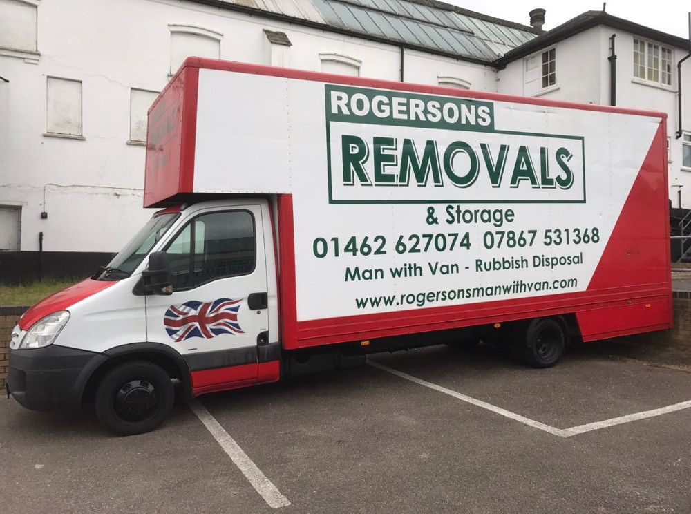 Norton Green Removals in Stevenage. Moving House?
